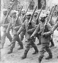 german army, pickelhauben